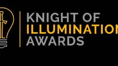 MODE Founder and Chief Creative Officer Bob Bonniol Receives Knight of Illumination Award