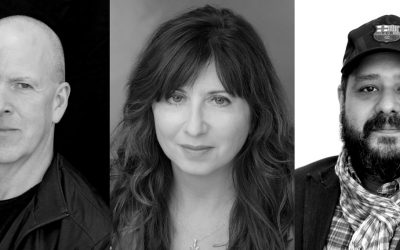 MODE STUDIOS CONTINUES EXPANSION WITH TOP-TIER TALENT ADDITIONS: ANNE MILITELLO, CARYL GLAAB AND PABLO N. MOLINA