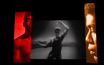 To Celebrate Alvin Ailey American Dance Theater's 60th Anniversary Season, MODE Studios Brings the Voice and Presence of the Iconic Luminary Back to the Stage